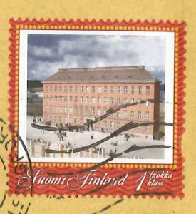 Lyseon postimerkki