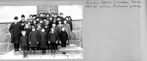 1. lk 1927-28