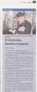 Ahti Saarinen 1
