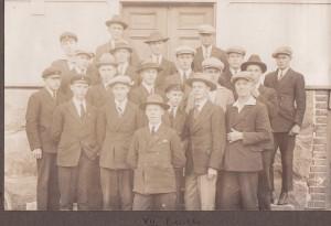 Lyseon penkkari 1928 2