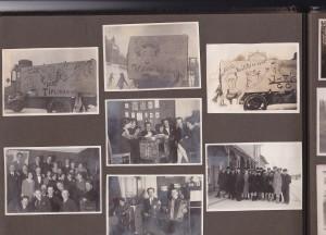 Nuppoen  1928 penkkriaikaa