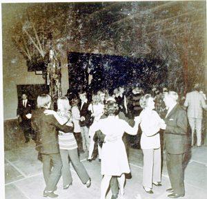 50 a Juhla Lyseolla 1971-10-01 Irma ja x-1