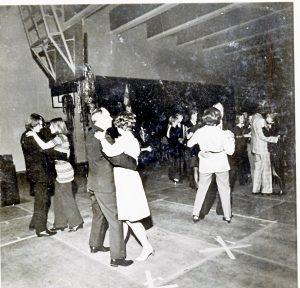 50 a Juhla Lyseolla 1971-10-01 Irma ja x