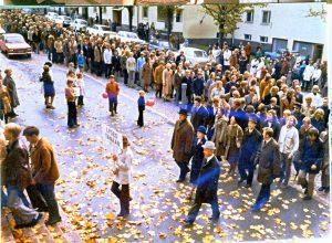 Lahden Lyseo 50 a 1971-2 Juhlakulkue – kopio