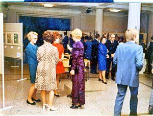 Lahden Lyseo 50 a 1971-3 Eila Väänänen, Sointu Takkala – kopio