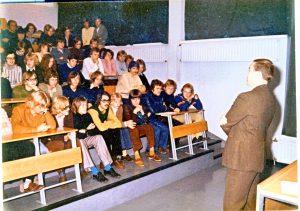Lahden Lyseo 50 a 1971-7
